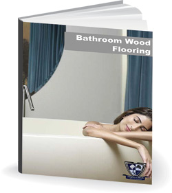 Bathroom Parquet Brochure